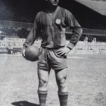 Foto Jordi Jugador FC Barcelona Juvenil